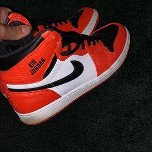 Jordan 1 retro